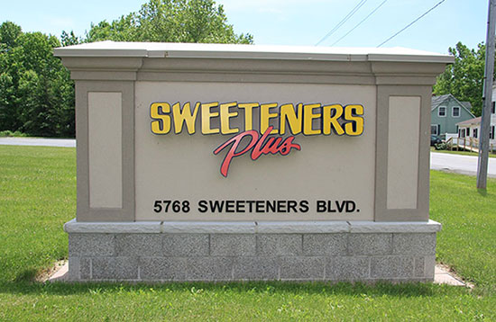 Sweeteners Plus